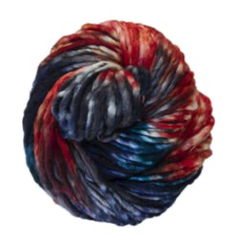 Malabrigo Rasta, Camp Fire