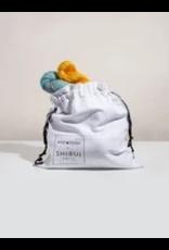 SK + MT Collaboartion Linen Bag