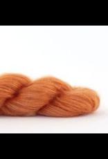 Shibui Silk Cloud, Fiddleneck