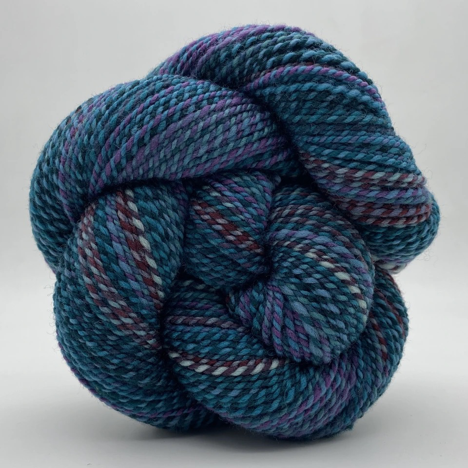 Spincycle Yarns Dyed in the Wool, Good Omen