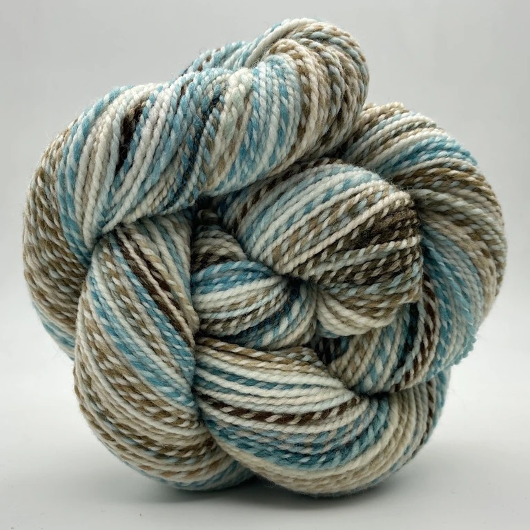 Spincycle Yarns Dyed In The Wool, Robin's Egg