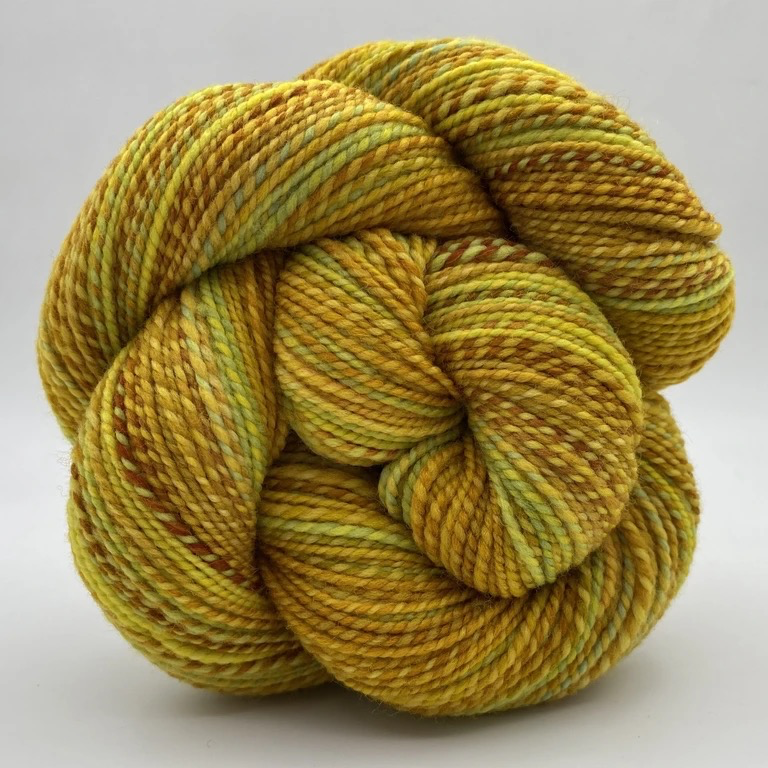Spincycle Yarns Dyed In The Wool, Salty Dog