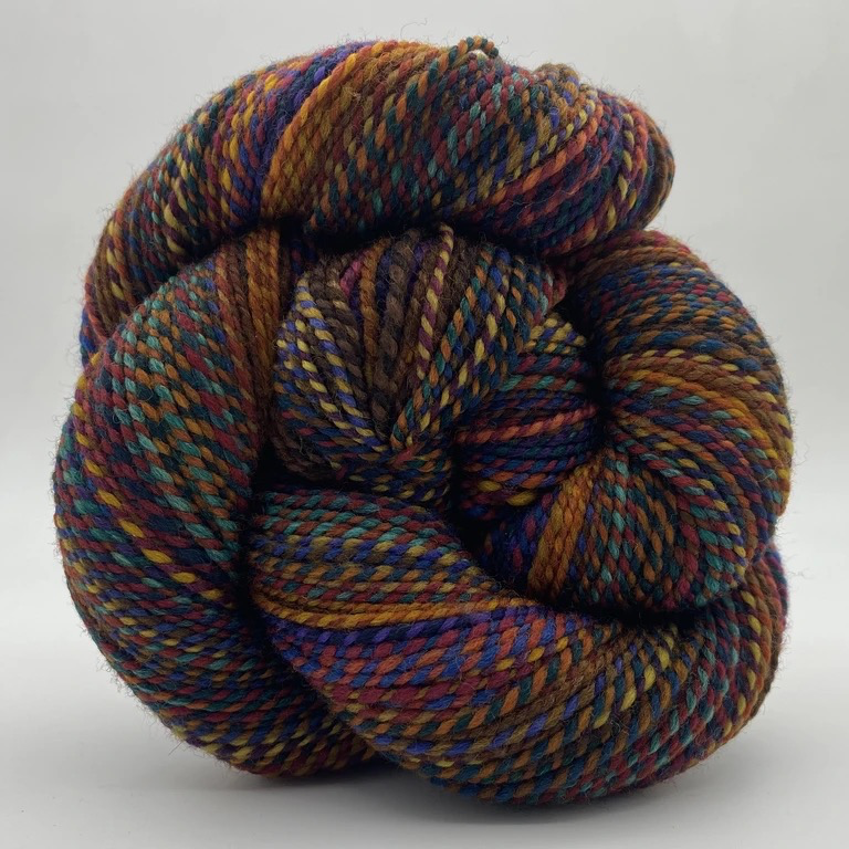 Spincycle Yarns Dyed In The Wool, Shades Of Earth
