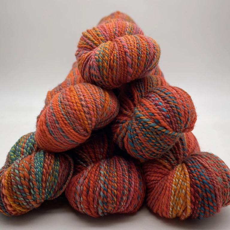 Spincycle Yarns Dyed in the Wool, Stay Out of the Forest