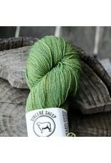 Sincere Sheep Silken Fingering, Vivid