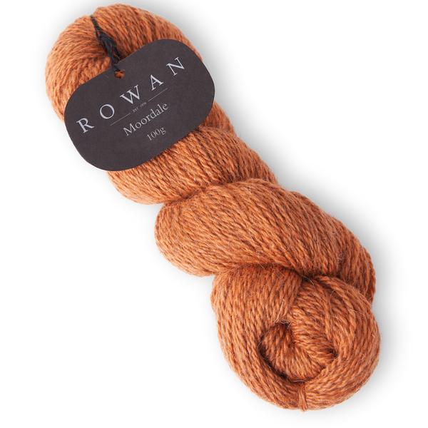 Rowan Moordale, Orange Peel #18