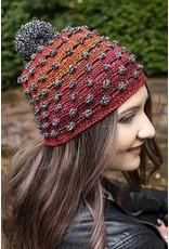 For Yarn's Sake, LLC Birdie Butt Bobble Beanie Kit (Crochet)