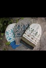 For Yarn's Sake, LLC McKenzie Hat Kit, End of Summer