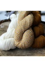For Yarn's Sake, LLC Tool Box Kit, Butterscotch Tones