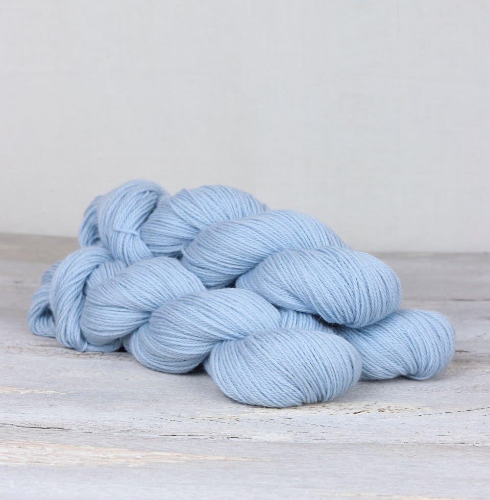 The Fibre Company Canopy Fingering, Love In A Mist