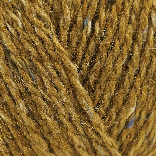 Rowan Felted Tweed, French Mustard 216