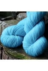 For Yarn's Sake, LLC 2021 RCYC Vesna Shawl Kit, Aquamarine