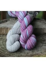 Spincycle Yarns Dyed In The Wool, Across the Pond Kit, Goddess