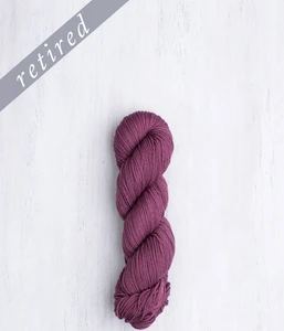 Brooklyn Tweed Peerie, Calluna