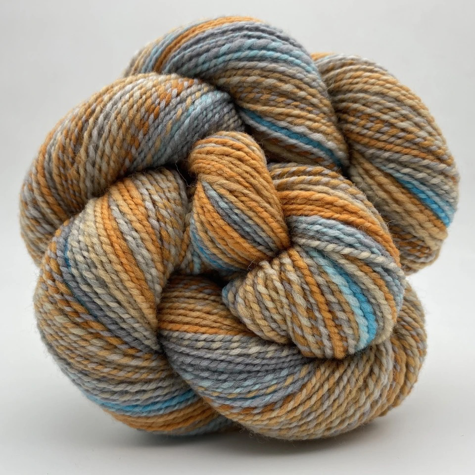 Spincycle Yarns Dyed in the Wool, Castaway
