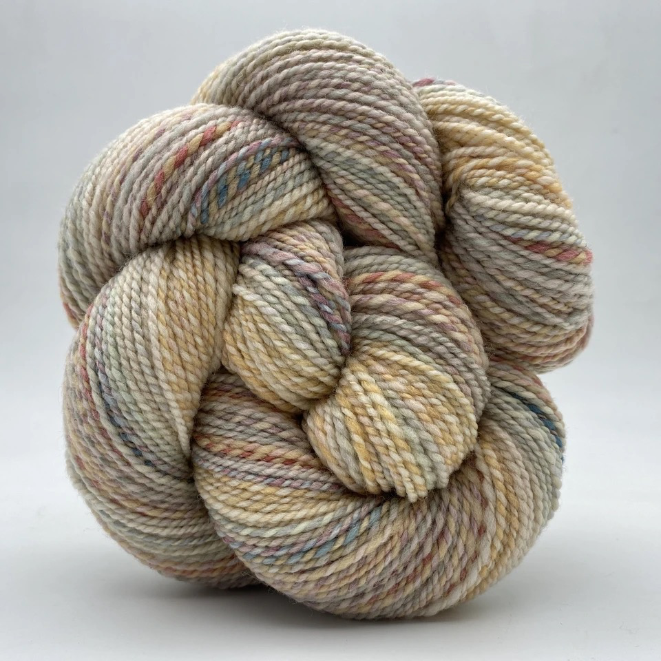 Spincycle Yarns Dyed In The Wool, Cold Comfort