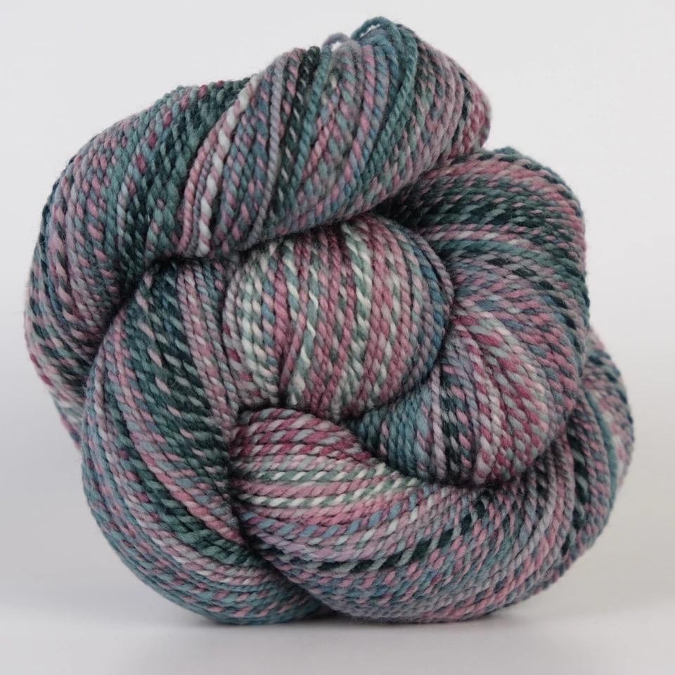 Spincycle Yarns Dyed in the Wool, Dead Reckoning