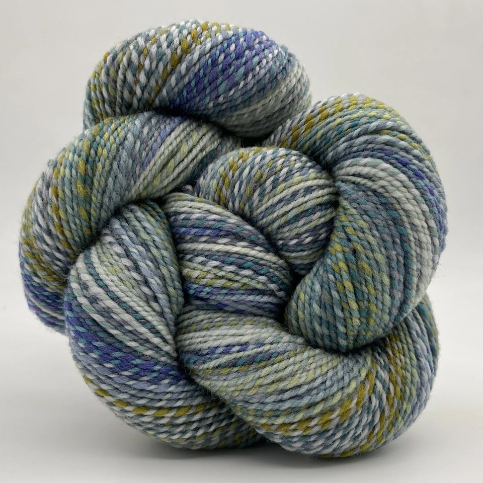 Spincycle Yarns Dyed In The Wool, Idle Nights (Retired)