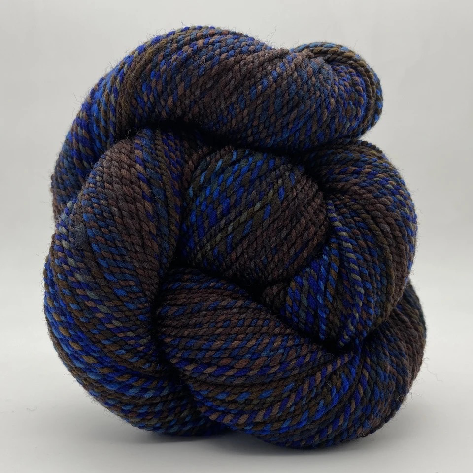 Spincycle Yarns Dyed in the Wool, Labradorite