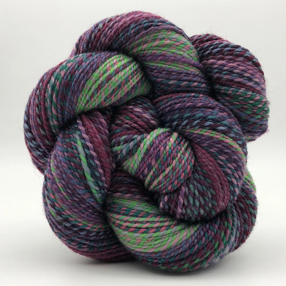 Spincycle Yarns Dyed In The Wool, Ruination (Retired)