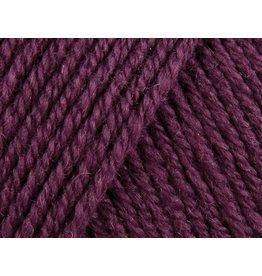 Rowan Wool Cotton 4ply, Prune 506  (Discontinued Color)