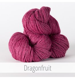 The Fibre Company Canopy Fingering, Dragonfruit