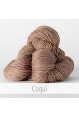 The Fibre Company Canopy Fingering, Coqui (Retired Color)