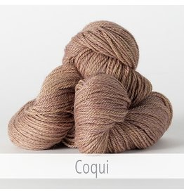 The Fibre Company Canopy Fingering, Coqui (Discontinued)