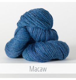 The Fibre Company Canopy Fingering, Macaw
