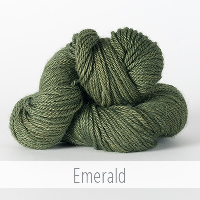 The Fibre Company Road To China Light, Emerald