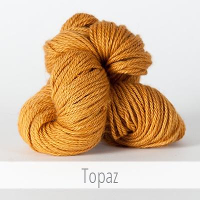 The Fibre Company Road To China Light, Topaz