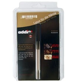 addi addi Click Lace Long Tip - US 10.5 - Set of 2