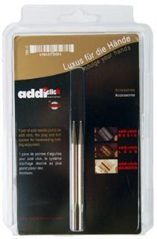 addi addi Click Lace Long Tip - US 10.5 - Set of 2