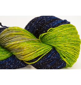 Knitted Wit Pixie Plied, 12th Man