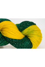 Knitted Wit Pixie Plied, Quack