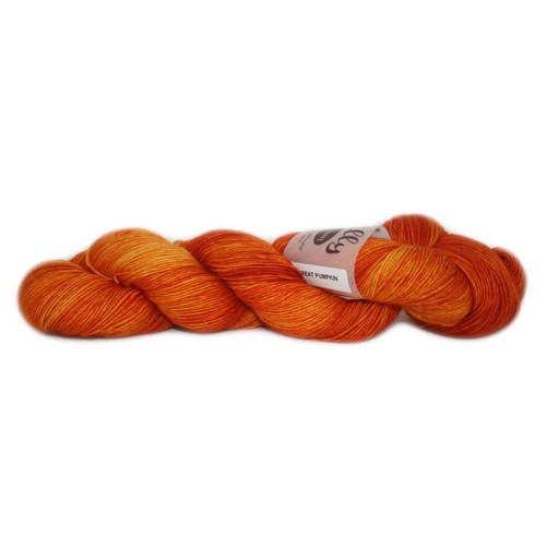 Dream in Color Jilly, Great Pumpkin (Discontinued)