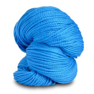 Blue Sky Fibres Extra, North Atlantic Color 3515