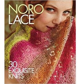 Book: Noro Lace