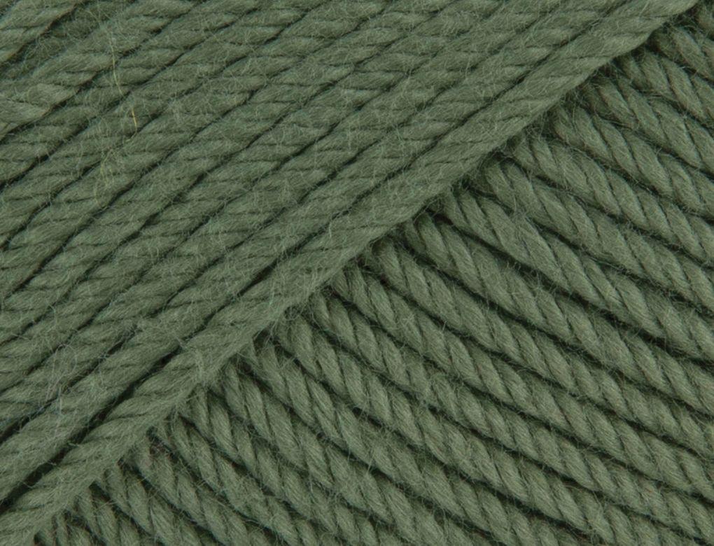 Rowan Handknit Cotton, Forest 370