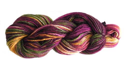 Manos del Uruguay Silk Blend Multi, Woodland