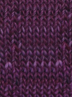 Noro Silk Garden Sock Solo, Plum Color 08 (retired)
