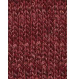 Noro Silk Garden Sock Solo, Red Color 07