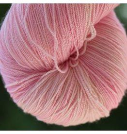 Black Trillium Fibres Silken Lace, Petal
