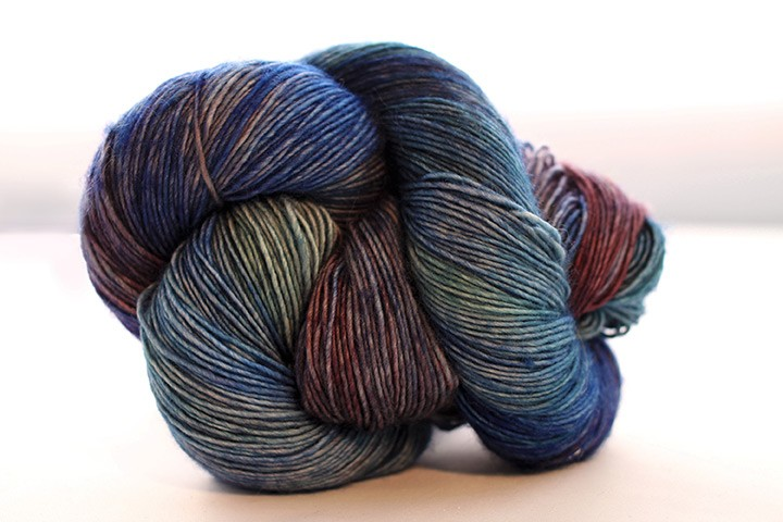 Dream in Color Jilly with Cashmere, Cloudy (Discontinued)