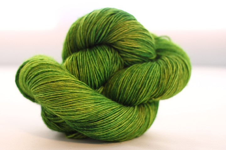Dream in Color Jilly with Cashmere, Tart (Discontinued)