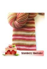 Biscotte & Cie Bis-Sock, Strawberry Shortcake