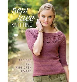 Book: New Lace Knitting