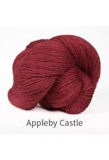 The Fibre Company Cumbria Fingering, Appleby Castle