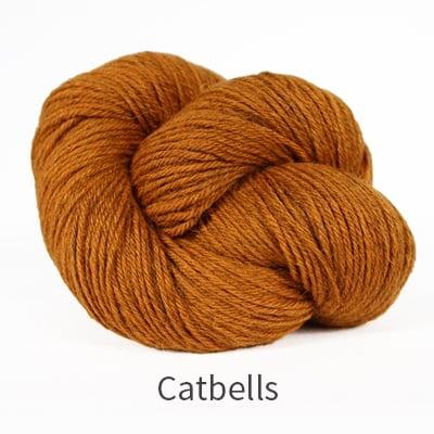 The Fibre Company Cumbria Fingering, Catbells