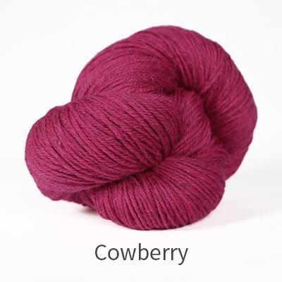 The Fibre Company Cumbria Fingering, Cowberry